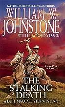 The Stalking Death (A Duff MacCallister Western Book 8)