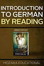 Introduction to German by Reading Urban Fantasy (German Edition)