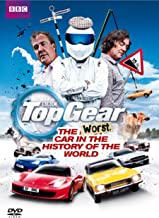 Top Gear The Worst Car in the History of the World