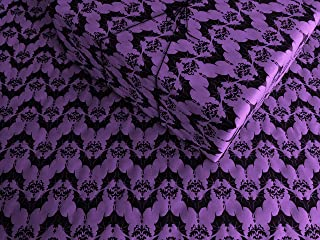 gothic christmas wrapping paper