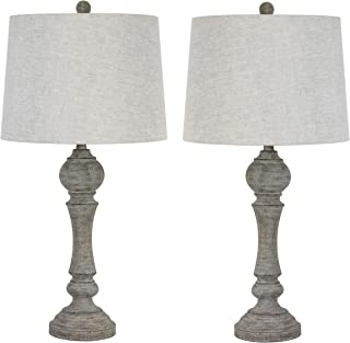 Amazon Com Table Lamps 31 Inch Above Table Lamps Lamps Shades Tools Home Improvement