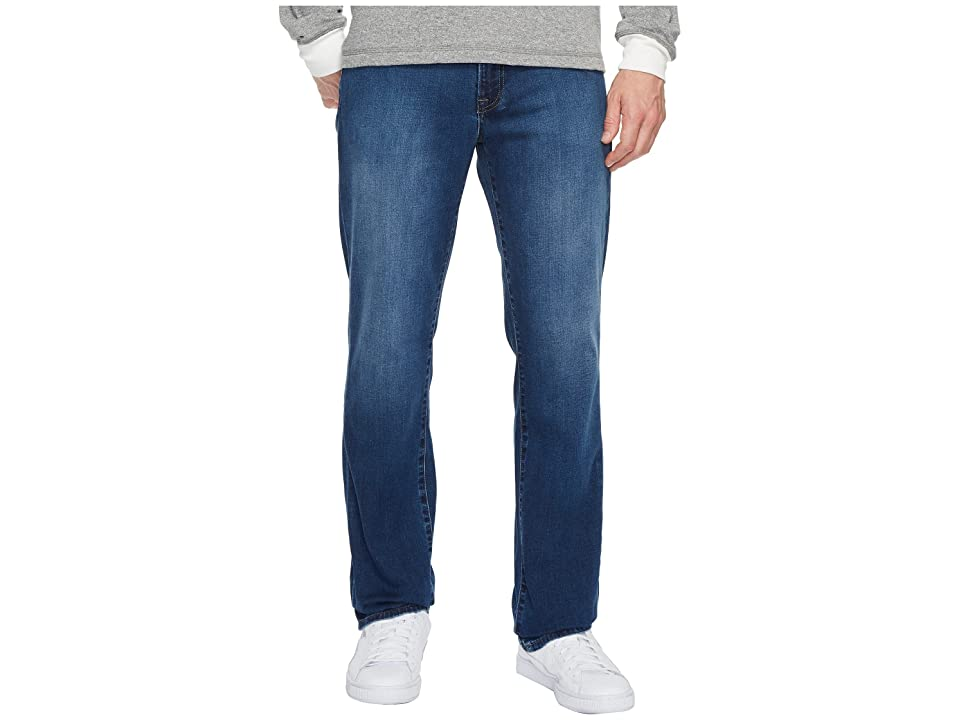 Agave Denim Rocker Fit in Vintage Blue (Vintage Blue) Men's Jeans