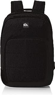 Quiksilver Men's Burst II Backpack, black, 1SZ