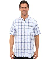 Tommy Bahama - Plaid Perfect Short Sleeve