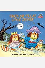 Trick or Treat, Little Critter (Pictureback(R)) Kindle Edition