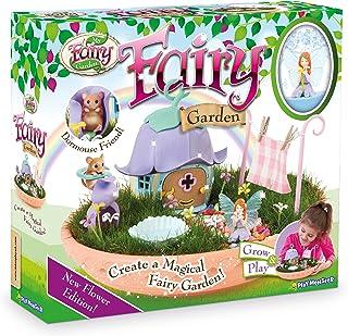 My Fairy Garden FG001 Indoor Fairy Garden Crafts
