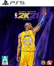 NBA 2K21 Mamba Forever Edition - PlayStation 5 Mamba Forever Edition