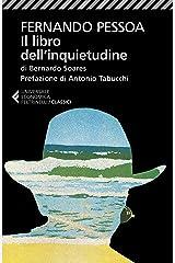 Il libro dell'inquietudine: di Bernardo Soares (Italian Edition) Kindle Edition