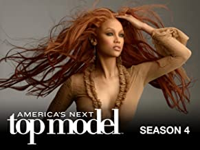 America's Next Top Model Cycle 4