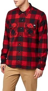 Dickies Streetwear Male Shirt Sacramento, Camisa Deportiva
