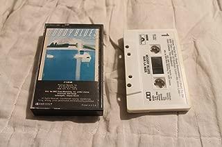 Moody Blues - Sur La Mer - Cassette Tape - Polydor C124546