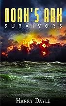 noah's ark survivors