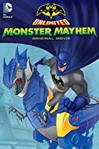 Best batman monster mayhem Reviews