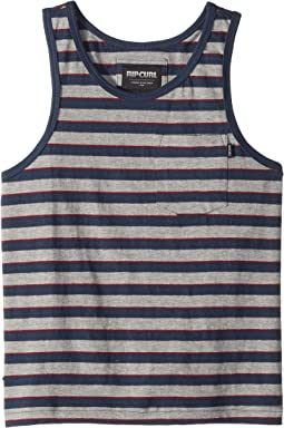 Rip Curl Kids - Ramps Tank Top (Big Kids)
