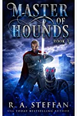 Master of Hounds: Book 3 Kindle Edition