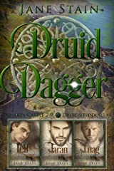 Druid Dagger: Dunskey Castle 7-9 (Druids Bidding Book 4) Kindle Edition