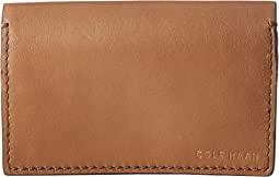 Cole Haan Washington Grand Business Card Case