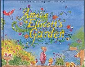 Amelia Ellicott's Garden (A Margaret Hamilton book)