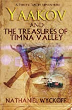 Sponsored Ad - Yaakov and the Treasures of Timna Valley (Peretz Family Adventures Book 2)