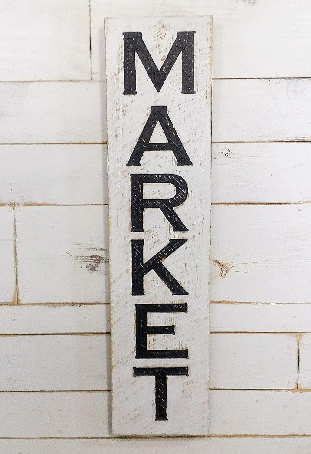 Vertical Market carved Max 46% Ranking TOP3 OFF sign Decor 40
