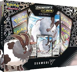 Pokémon TCG: Champion's Path Collection- Dubwool V, Multicolor (820650807732)