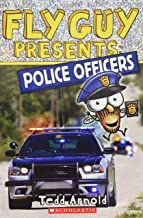 Fly Guy Presents: Police Officers (Scholastic Reader, Level 2): 11