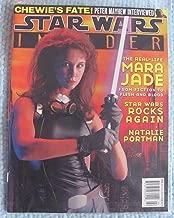 Star Wars Insider #47 December 1999/January 2000 Mara Jade, Natalie Portman, Peter Mayhew Interview