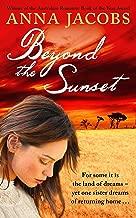 Beyond the Sunset: Swan River Saga, Book 2