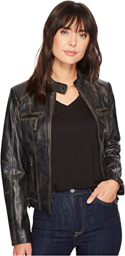 Scully - Carmen Chic Moto