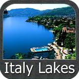 Lake Gps