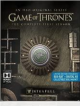 Game of Thrones: S1 (StlBk/BD+DC)