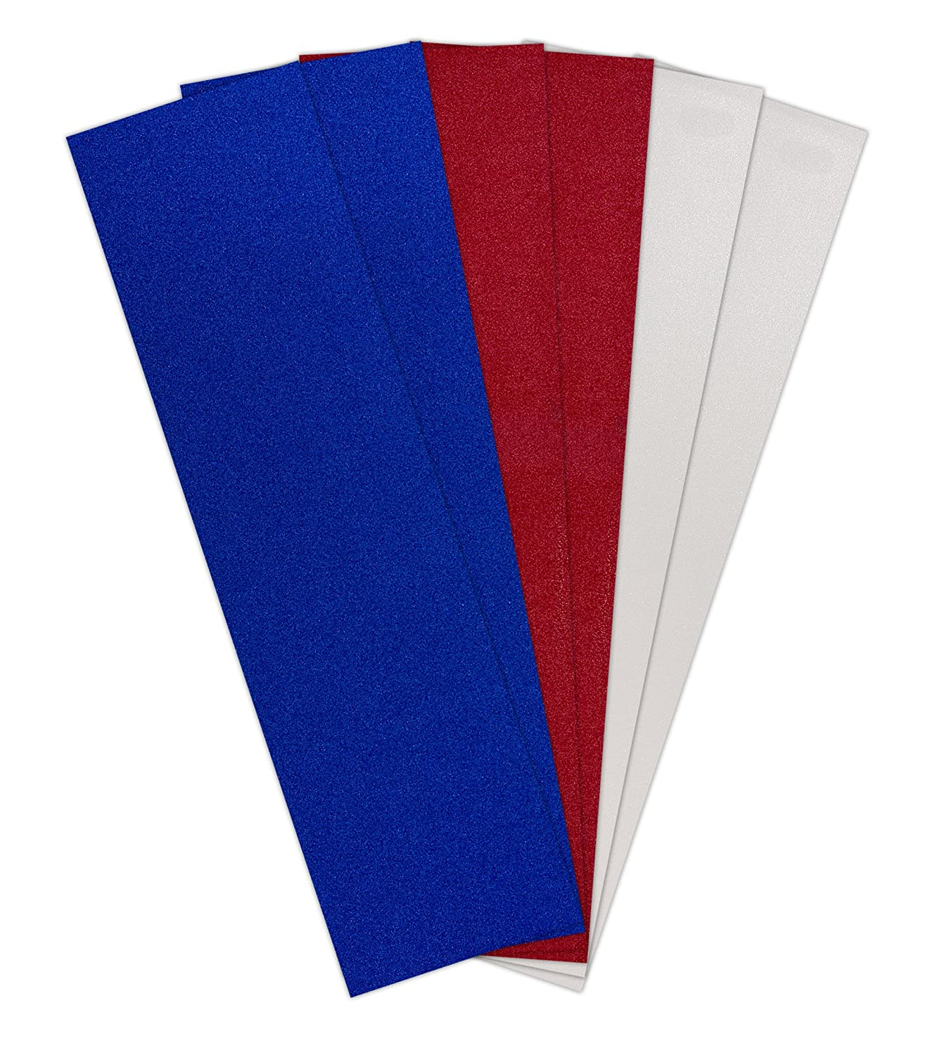 Omaha Mall Skateboard Griptape Patriotic Quality inspection Two 9