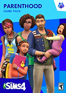 The Sims 4 - Parenthood [Online Game Code]