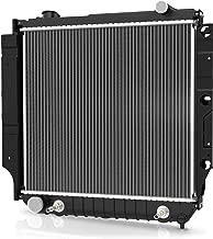 Radiator for Jeep Wrangler TJ 2.4L 2.5L 4.0L 4.2L V4 V6 ATRD1010