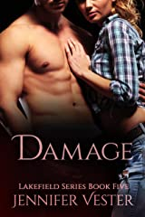Damage: (Lakefield Book 5) Kindle Edition