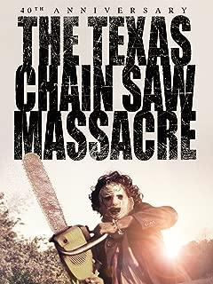 The Texas Chain Saw Massacre: 40th Anniversary Edition