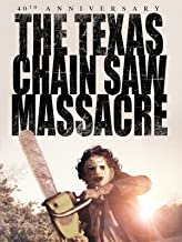 The Texas Chain Saw Massacre: 40th Anniversary Edition