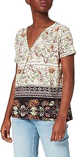 Desigual Women's Ts_cracovia T-Shirt