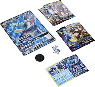 Pokemon TCG: Sun & Moon Guardians Rising, Premium GX Collection, Random Draw