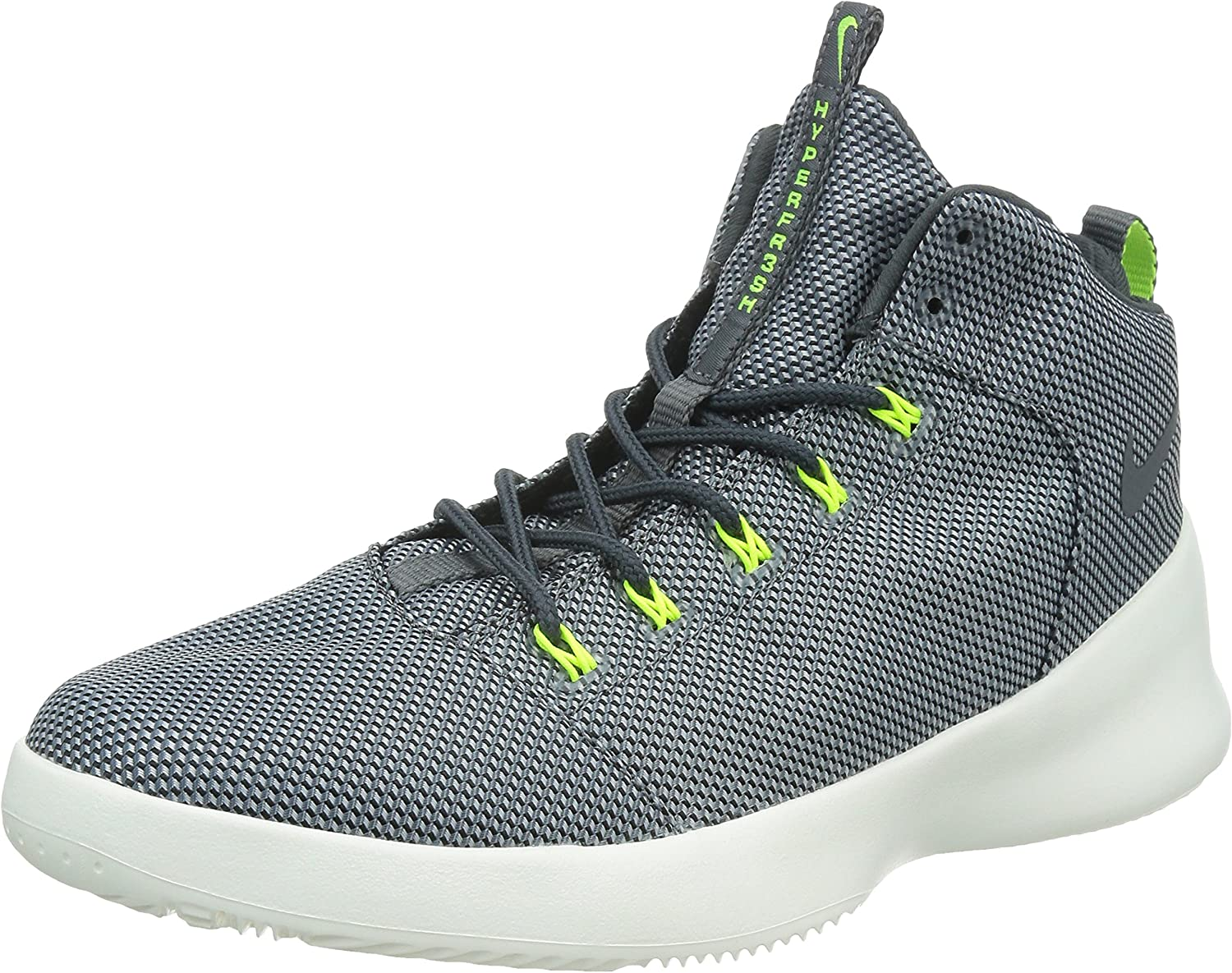 Trainers hyperfr3sh in, in, in, Grey, 9 5 UK 218f4d - mblay