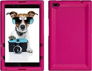 BobjGear Carcasa Resistente para Tablet Lenovo Tab 4 8 Inch, TB-8504F, TB-8504X (No para Tab 4 8 Plus TB-8704) - Bobj Fund...