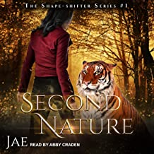 Second Nature: Shape-Shifter, Book 1