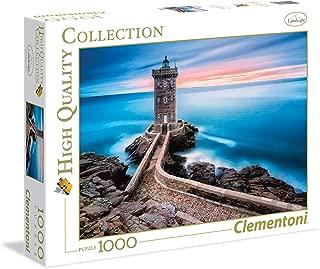 Clementoni 39334 The Light House 1000 Parça Puzzle