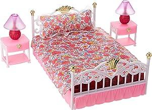 Amazon Com Barbie Bed