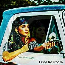 I Got No Roots