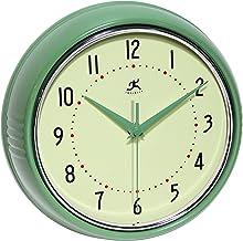 ساعة حائط ريترو ريدوكس من انفينيتي انسترومنتس