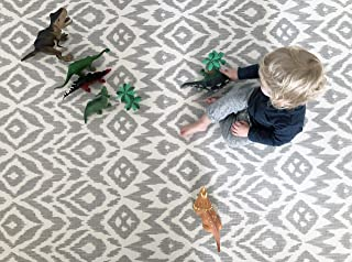 baby mat that looks like a rug