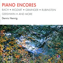 Gershwin: Love Walked In (Arr. For Solo Piano) (From