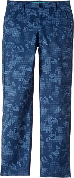Under Armour Kids - Match Play Printed Pants (Little Kids/Big Kids)
