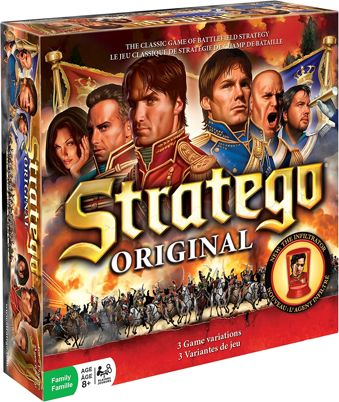 Stratego Classic B00LEOJAKM Verrückter Preis  | Lebensecht